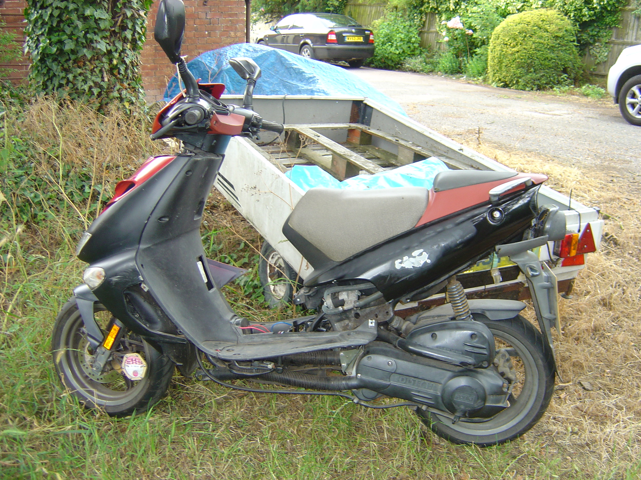 ann arbor motorcyclesscooters by owner craigslist