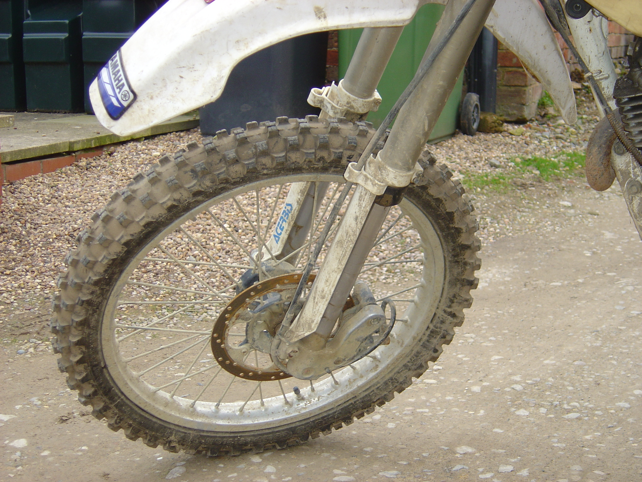 Yamaha dtr spare parts for Colorado motorized bicycle laws